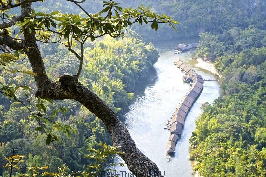 река Квай (Kwai)