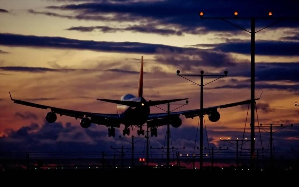 Аэропорт в Пхукете Тайланд