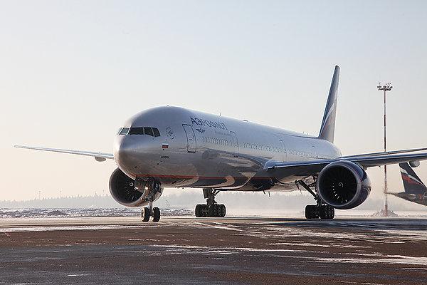 Возврат Авиабилетов купленных через интернет на Самолет Аэрофлот
