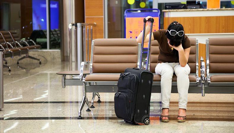 Возврат Авиабилетов купленных через интернет на Самолет