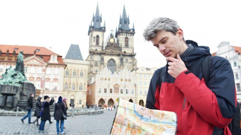 Путеводители по миру – лучший друг любого путешественника!