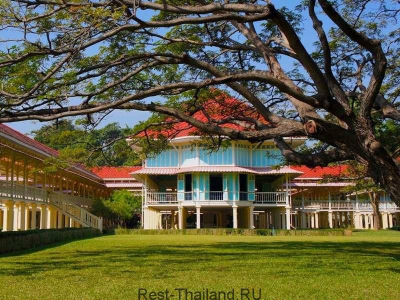 Хуахин дворец