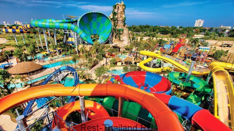 Хуа Хин в Тайданде - пляжи, отели, развлечения, достопримечательности