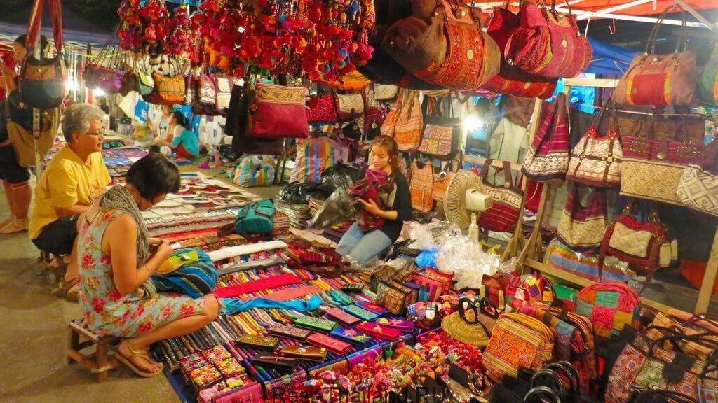 шоппинг туры в Тайланд