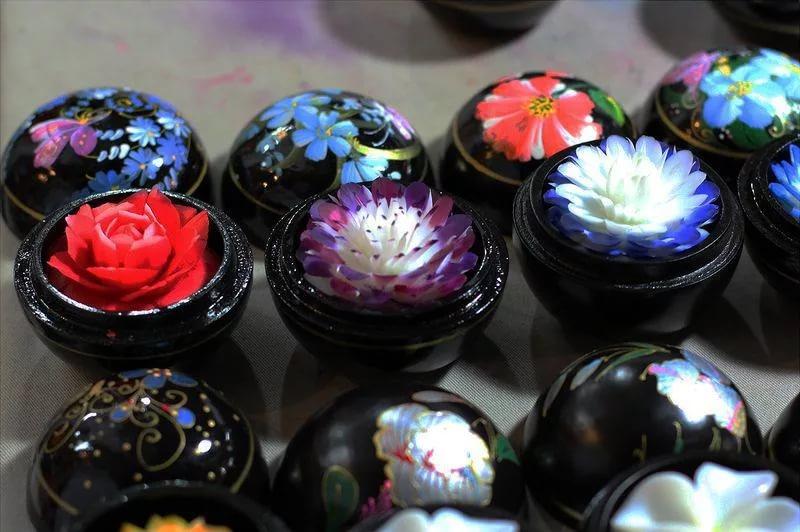 Сувениры в Као Лаке