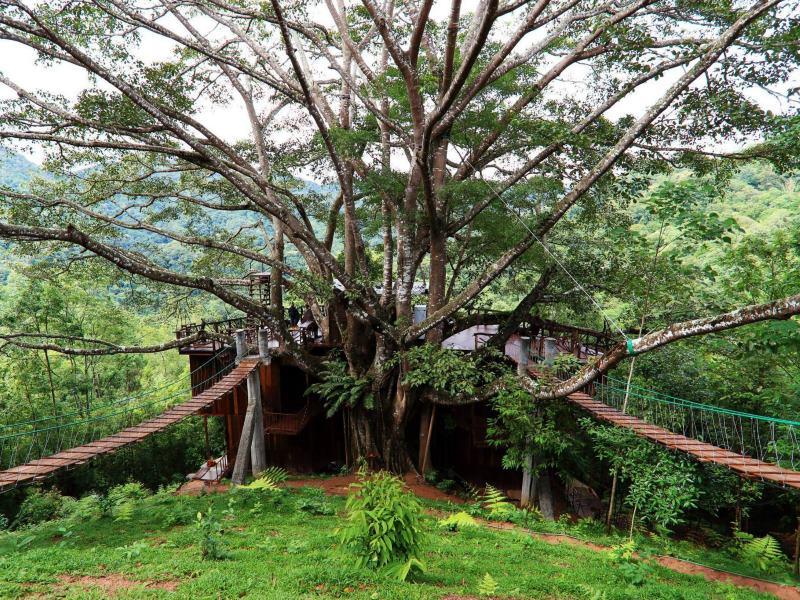Чиангмай - ТОП-7 мест для посещения