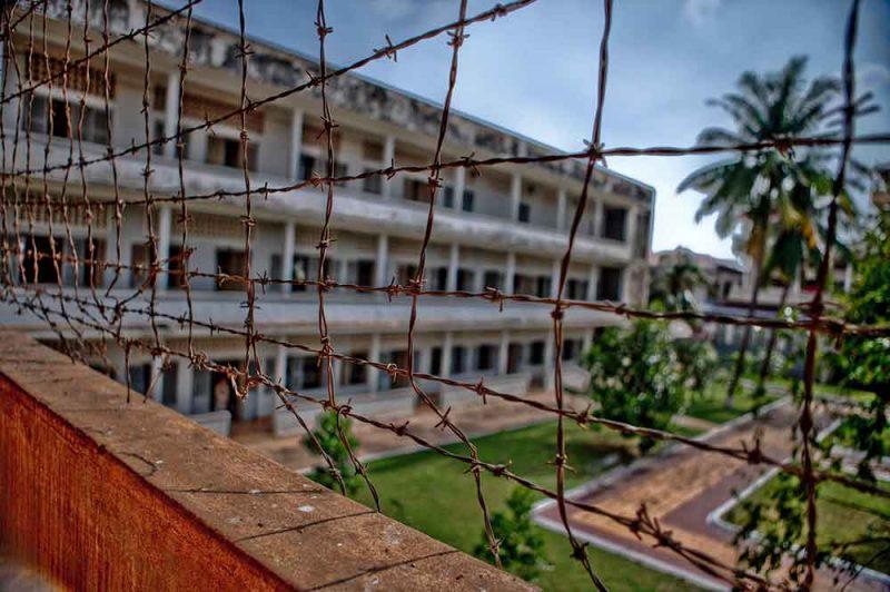 Камбоджа Туол сленг