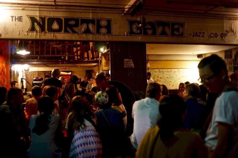 North Gate Jazz