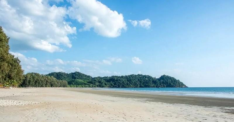 Пляж Ао Яй, о. Ко-Паям.