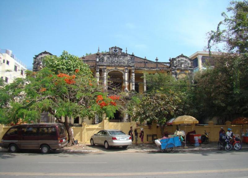 сиануквиль камбоджа