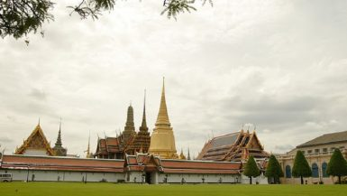 Большой Королевский Дворец (Бангкок)