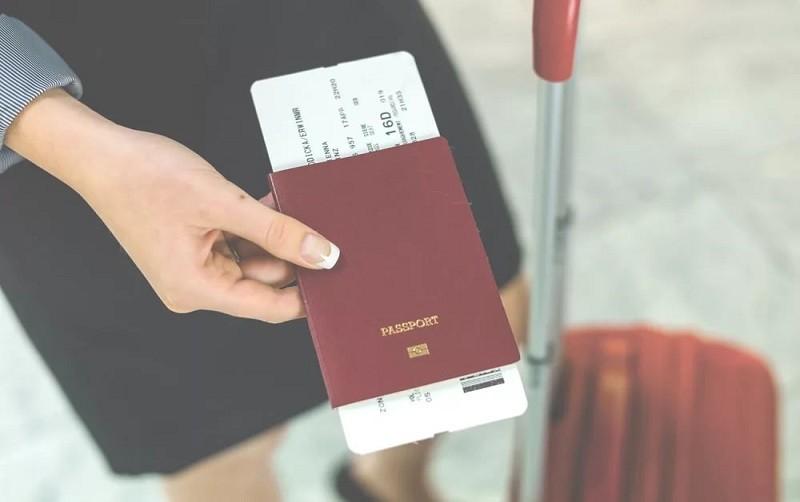 Покупка билетов в Таиланд