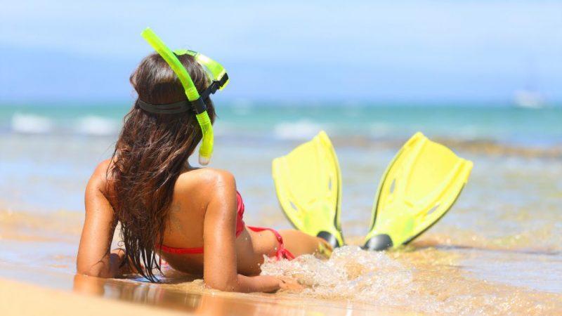 похудеть к пляжному сезону