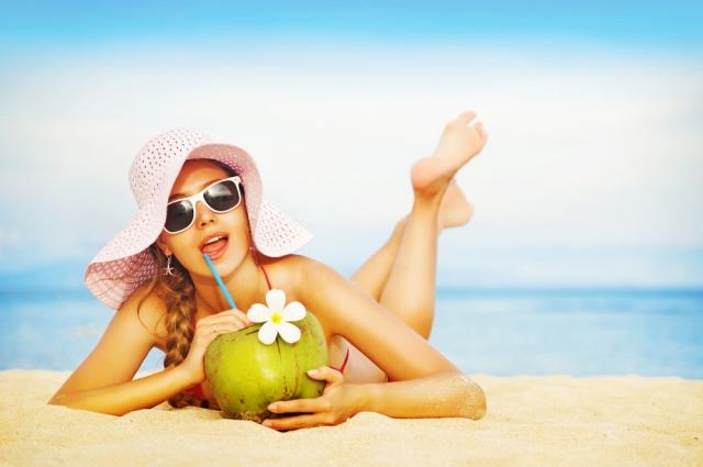 похудение для пляжа